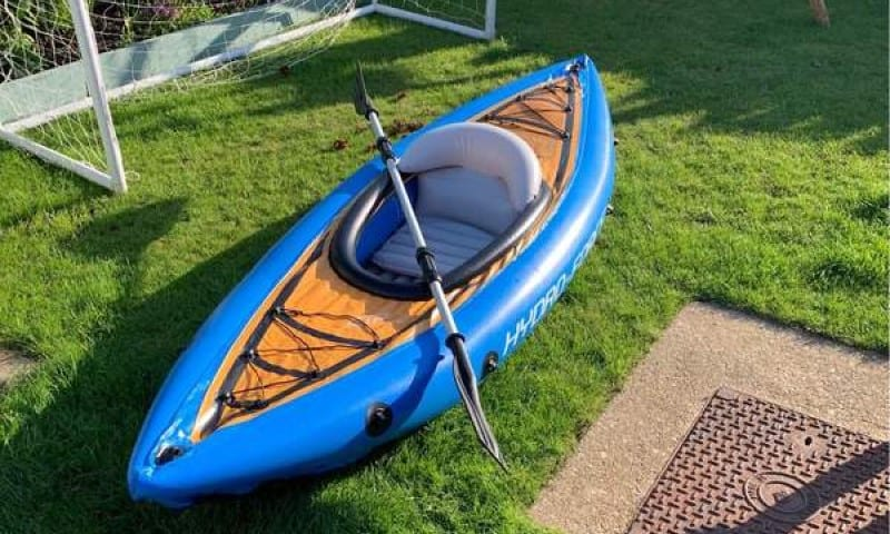 Inflatable kayak Bestway Hydro-Force Cove