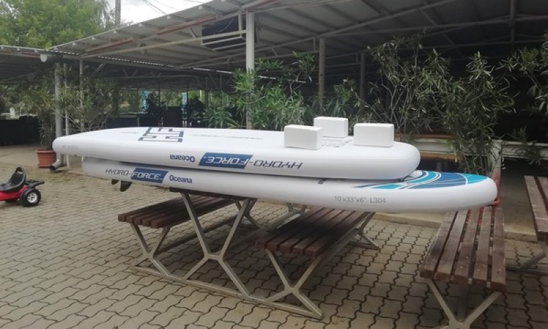 Inflatable Kayak Bestway Hydro-Force Oceana